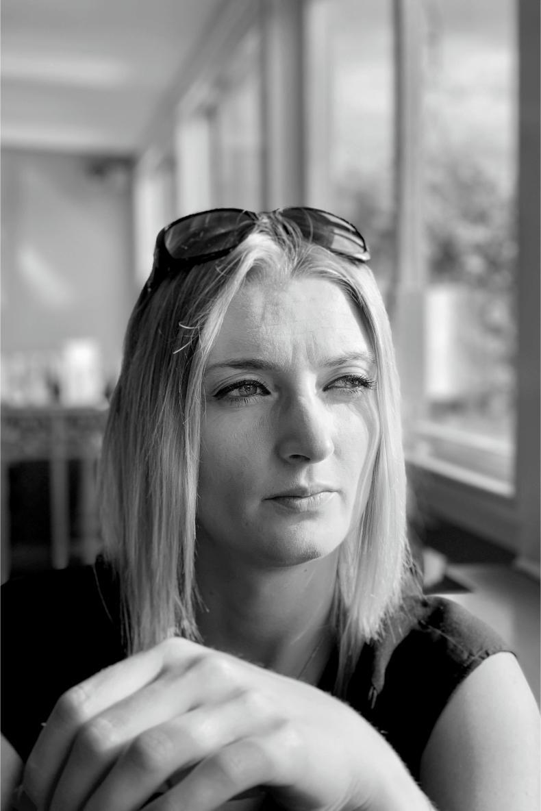 Magdalena Grabowska