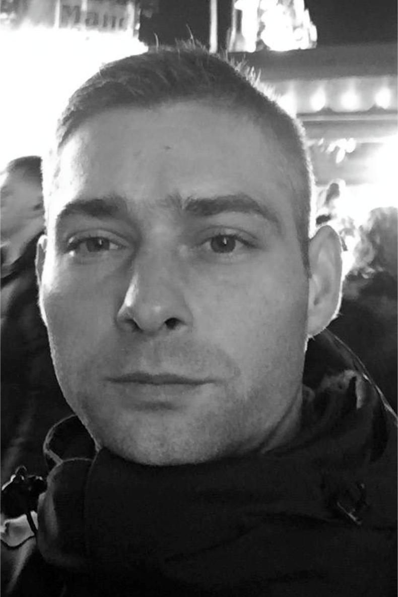 Marcin Dejneka