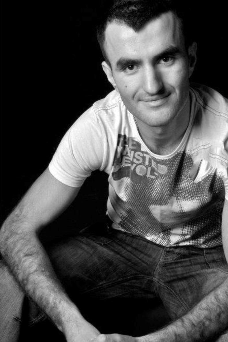 Nick Van Kukaj