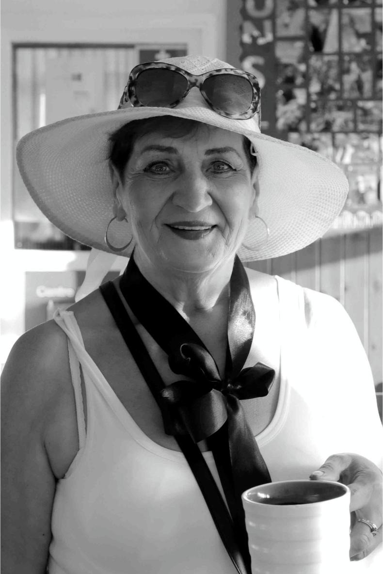 Zofia Darowska